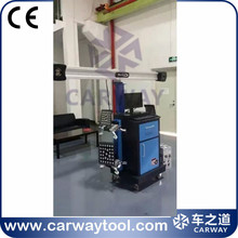 Top quality 3d wheel alignment machine & 3D wheel aligner &wheel alignment equipment