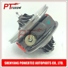 GT12 turbocharger turbo garrett turbo kit GT1238S 708837 / 454197 / 724961 cartridge turbo chra for Smart 0.6 MC01 kit turbo