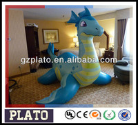 hot sale inflatable sea dragon