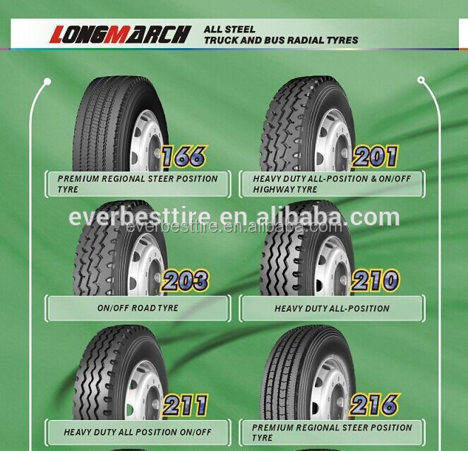 long march tires truck 11r22.5 11r24.5 /roadlux truck tires 13r22.5/12r/22.5 truck tires