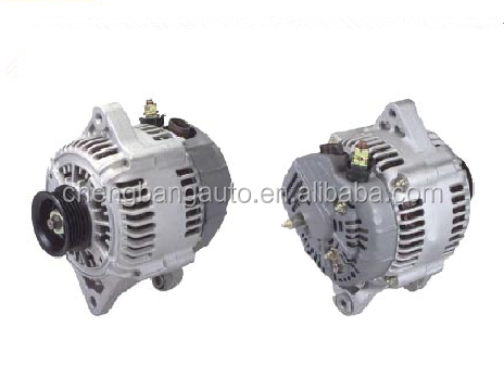 Car alternator 12v for Mazda Lester:13688,101211-7070