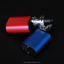 TPD e-cig popular in EU market top quality ECT C30 mini vaporizer with 5 colors