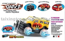 1:20 RC Dancing car with MP3