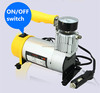 Car 4x4 Bike Tyre Inflator DC 15A 12v air pump compressor
