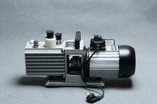 For lab instrument/Model 2XZ-1/ Double stage direct drive rotary van vacuum pump