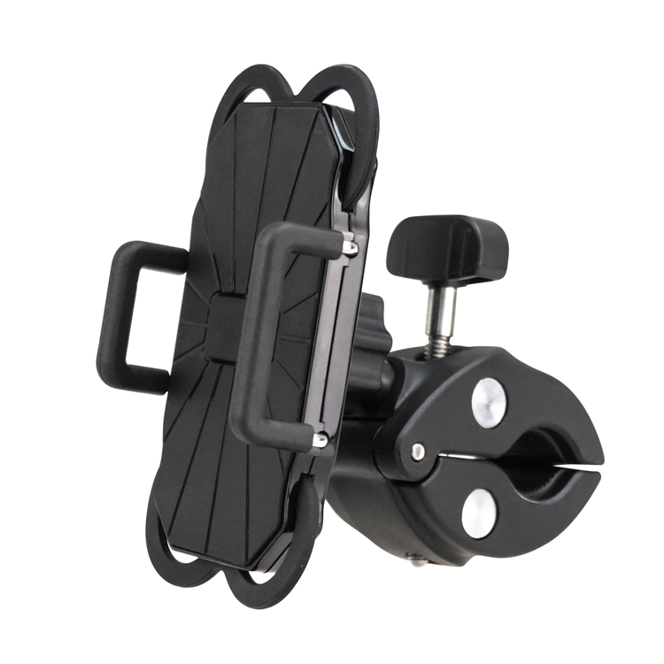 Cell <strong>Phone</strong> Holder For Bicycle Universal 360 Degree Adjustable Rotating For <strong>Mobile</strong> <strong>Phone</strong>
