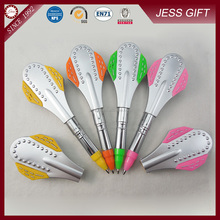 Gift Customized Brand Multi Function Plastic Ball Pen