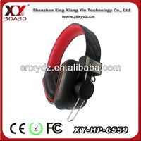 popular brand headphone shenzhen headphone computer accessory factory