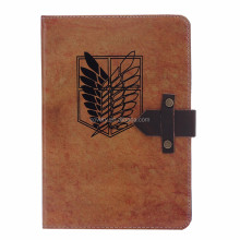 Tablet case , Hot sale England style leather tablet case for ipad