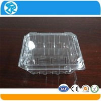 plastic container fruit grape packing boxes food containers