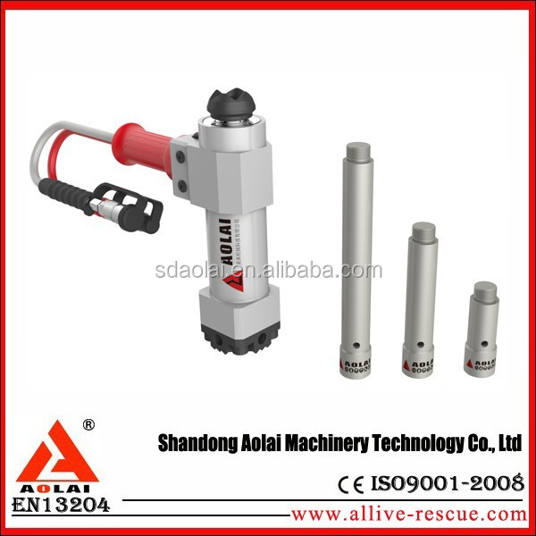 portable powerful hydraulic ram pumps for sale