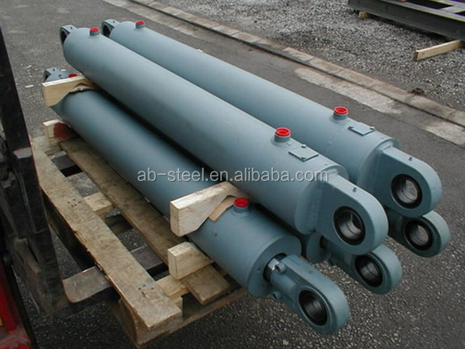 Hydraulic Cylinder used for machinery and vehicle for Farming,Construction,forestry.
