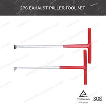 2pc Exhaust Puller Tool Set
