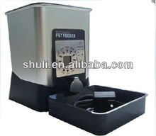 2012 hot selling Digital automatic pet food feeder 0086-15838061756