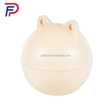Manufacturer wholesale price plastic fishing floating buoy