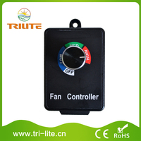Sell well hydroponics variable fan speed controller