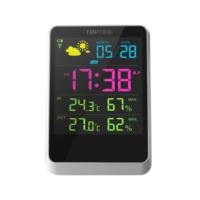 YGH391 New Wifi weather Station for Promotion