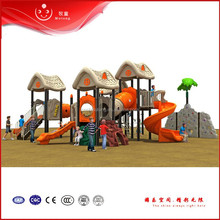Shanghai Muytong good price used kids outdoor playground equipment