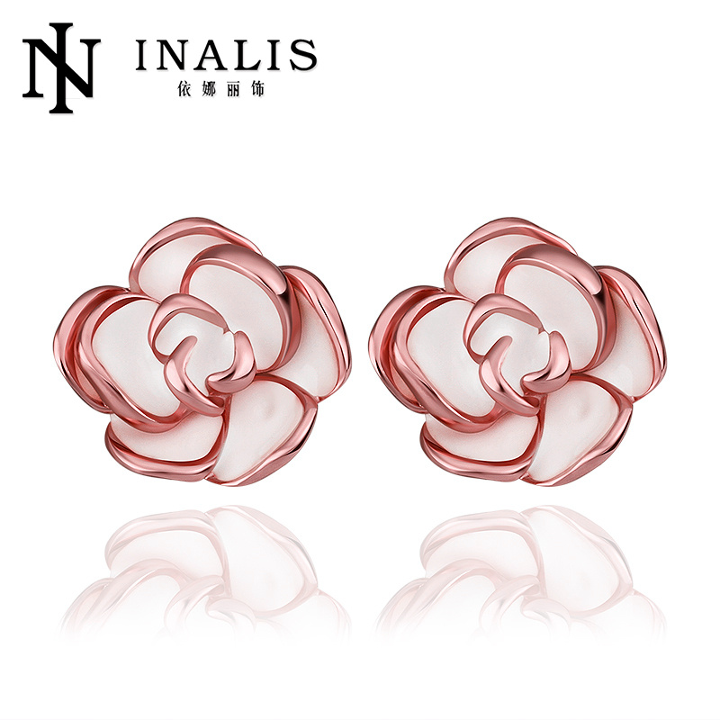 Handmade stylish bulk stock party accessory turkish earring for lady E923