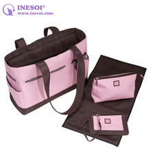 2015 Wholesale Diaper Bags Mummy Baby Bag Baby Travel Bag
