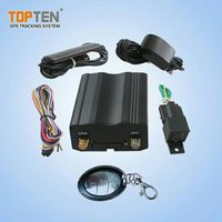 Software GPS Tracker tk103, multiple vehicle tracking device GPS tracker tk103b