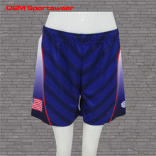 High quality cheap sports basketball shorts