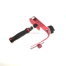Handheld Mini Pro Video Steadycam Cam Stabilizer for Camera Camcorders DSLR