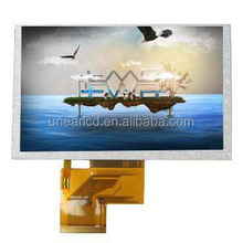 5 inch TFT Type 5.5 inch mobile phone lcd UNTFT40387