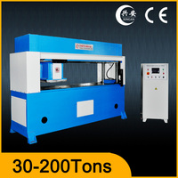 china supplier shoe automatic cutting machine Fabric and Rubber Cutting Machine