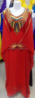 Wholesale Export Dubai Kaftan k6406