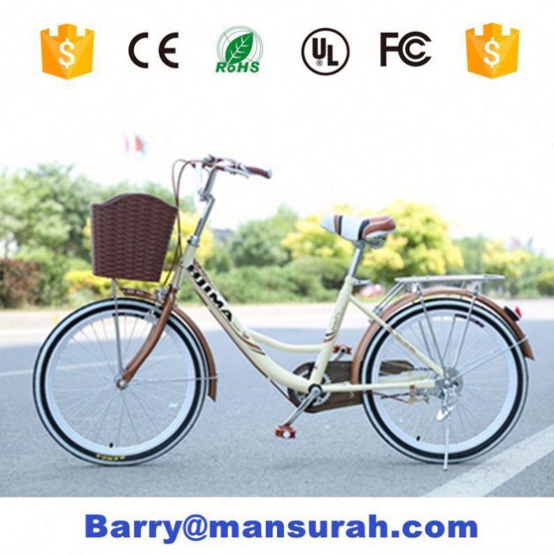 Direct Factory Price best quality phoenix city bike (TF-LB-010)