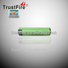 TrustFire cgr18650 battery 3.7V 3400mAh 18650 li-ion rechargeable battery