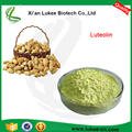 Natural Peanut Shell Extract Luteoline 98% (CAS No: 491-70-3)