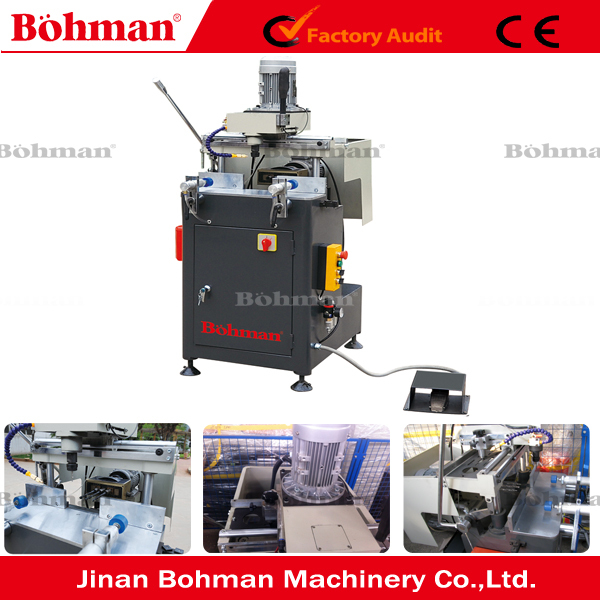 High Efficacy Aluminum Window Lock Hole Drilling Machine