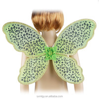 Shining Flowers Butterfly Fairy Wings For Party Decorations