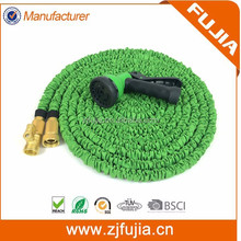 2016 Newest 50FT Magic X Stretch Expandable Water Garden Hose