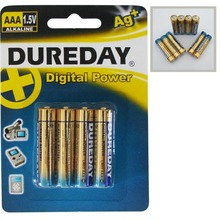 1.5v alkaline AAA LR03 battery