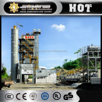 Manufacturer ROADY RDX200 200T/h Mobile Hot Mix Asphalt Plant