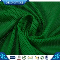 2016 China supplier hot sale Zhejiang textile air flow mesh fabric for sports shoes
