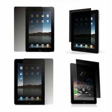 New arrival Privacy LCD screen protector for ipad