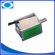 mini air solenoid valve,/valve soleoid/micro air solenoid valve used by blood pressure monitor SC0526GL