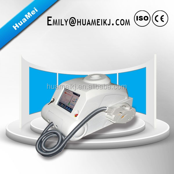 2014 Hot sale !!! IPL machine,portable IPL,E-light IPL hair removal /Imported Germany Xeon IPL lamp