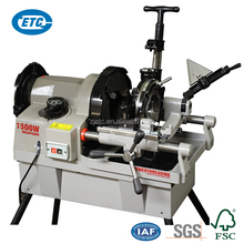 1/2-4 Manual Threading Machine Electrical Threading Tools Pipe Threader Machine
