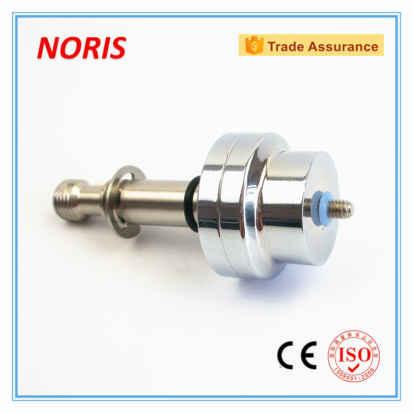 High pressure cookers pod lids safety relief valve CNC machining parts with China supplier