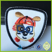 personalized embroidery patch baby patch clothing
