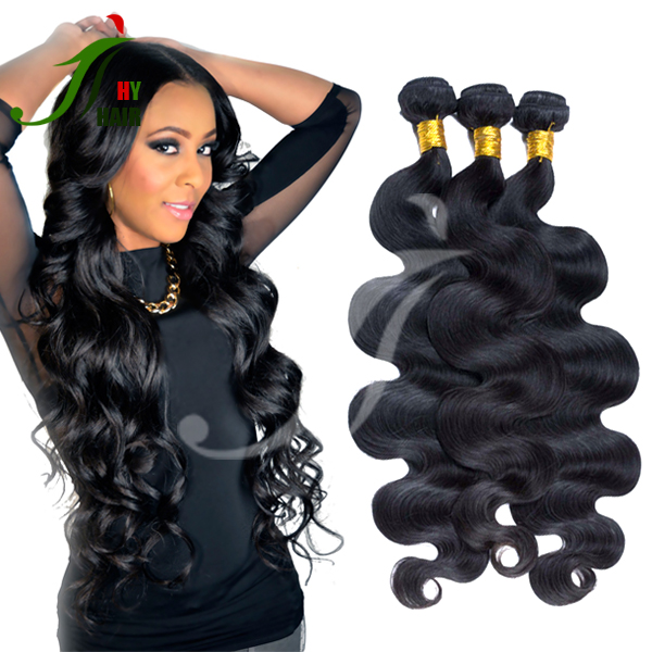Wholesale Brazilian Hair For African American Cheap Overseas Brazilian Human Hair Weave In Stock
