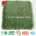 Synthetic grass for outdoor, PE grass yarn, Anti-UV, vivid like true grass