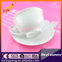 plain white coffee cups and saucers,mini cup and saucers,ceramic cup and saucer