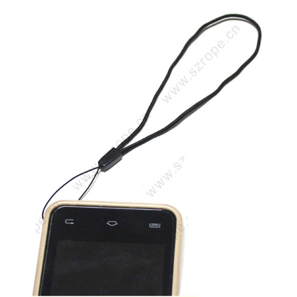 mobile phone strap holder