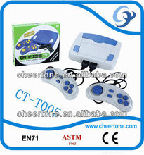 TV game cartridge,super joystick tv game